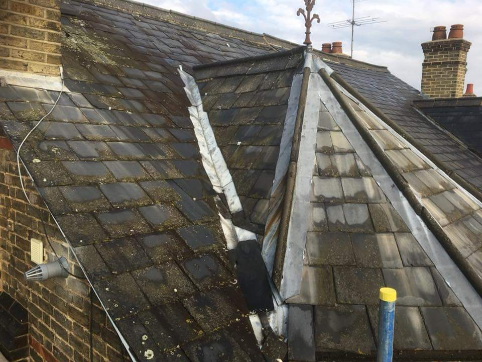 Chelmsford Roof Replacement
