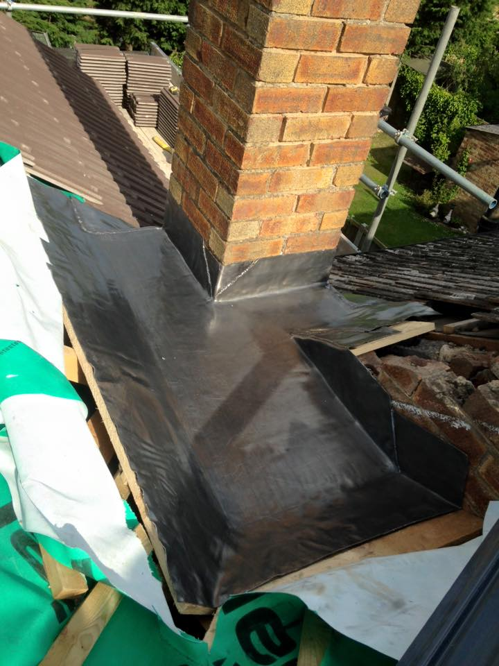 Lead Work Springfield, Chelmsford, Essex