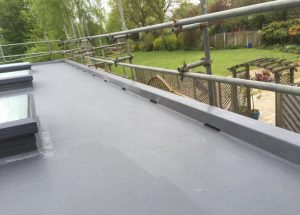 GPR Roof Installed Wickham Bishops