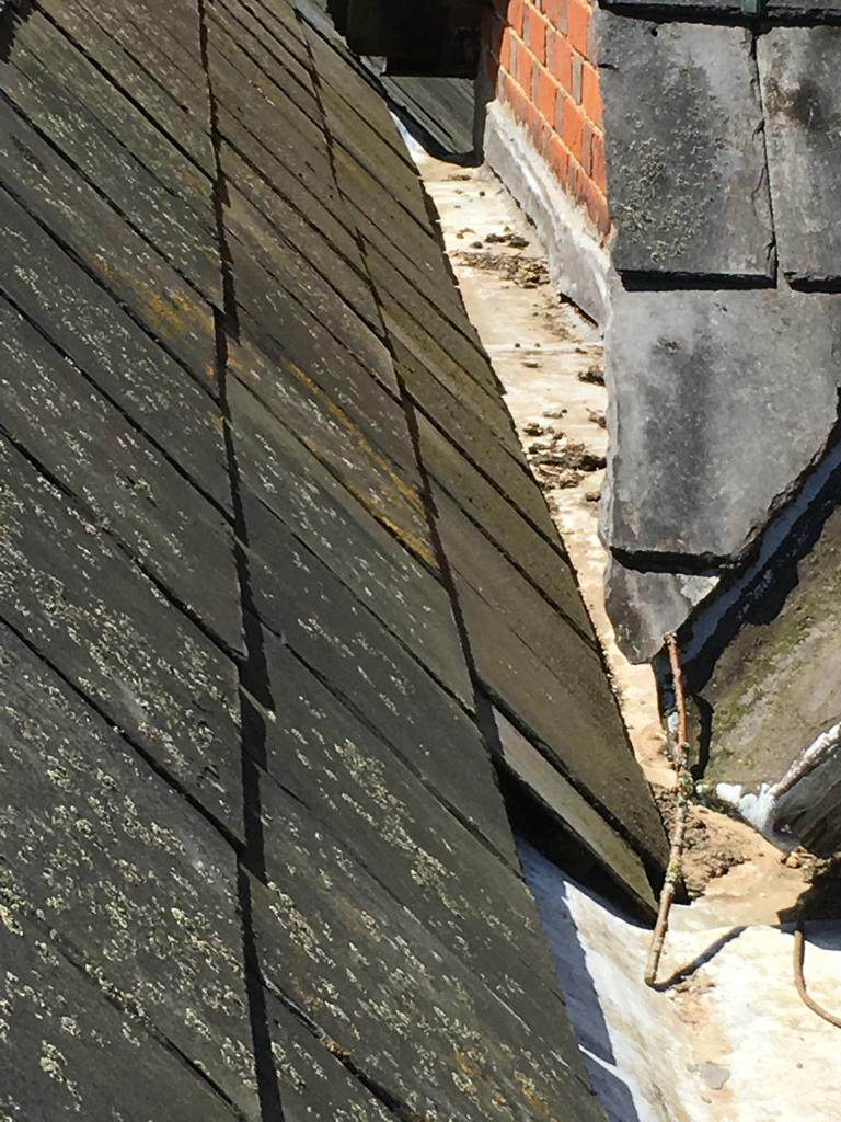 Halstead Essex Roof Replacement