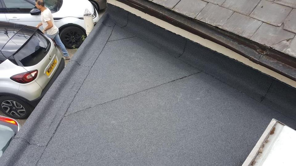 New Pub Roof fitted in Chelmsford Essex