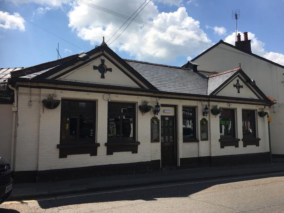 CNew Pub Roof fitted in Chelmsford Essex